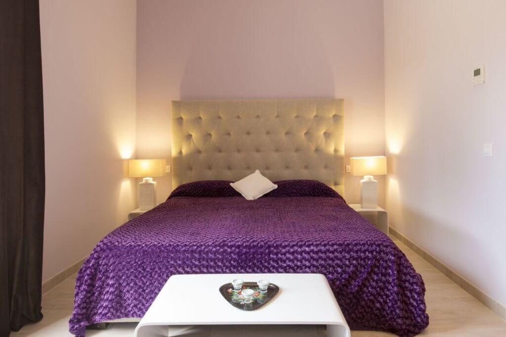 Standard Doppelzimmer - king-size bed