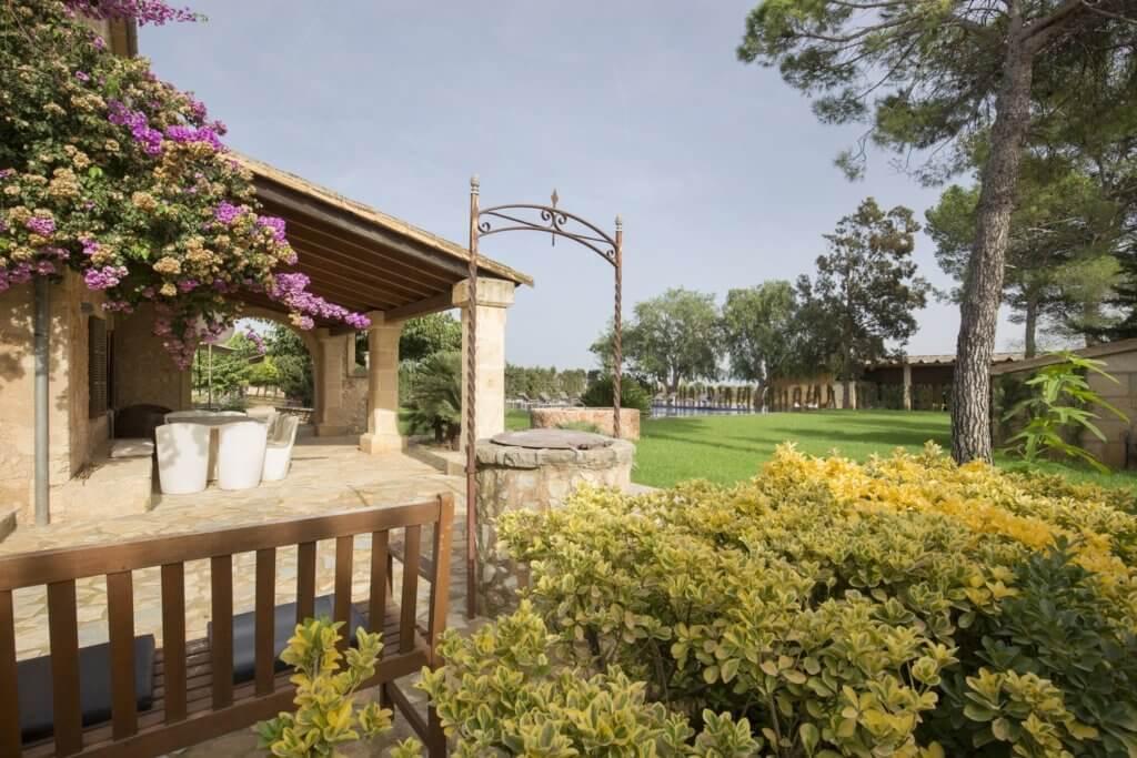 Charmante Landhotel auf Mallorca
